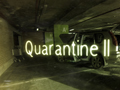"""Quarantine II"" airsoft game [zombie survival]"